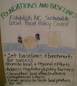 Foundations and Baselines poster