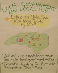 Local Government and Land Use poster